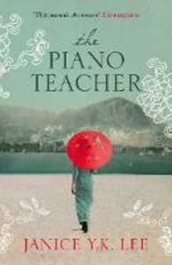 Ebook in inglese The Piano Teacher Lee, Janice Y. K.