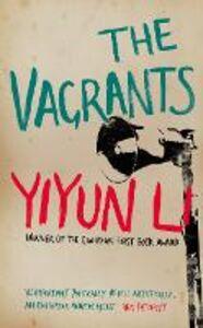Foto Cover di The Vagrants, Ebook inglese di Yiyun Li, edito da HarperCollins Publishers