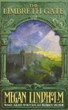 Limbreth Gate (The Ki and Vandien Quartet, Book 3)