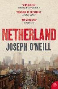 Foto Cover di Netherland, Ebook inglese di Joseph O'Neill, edito da HarperCollins Publishers