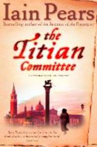 Ebook in inglese Titian Committee Pears, Iain
