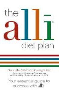 Ebook in inglese alli Diet Plan -, -