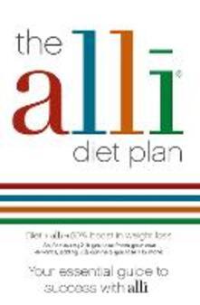 alli Diet Plan