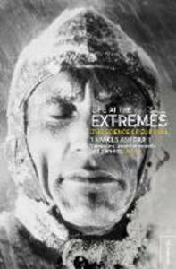 Ebook in inglese Life at the Extremes Ashcroft, Frances