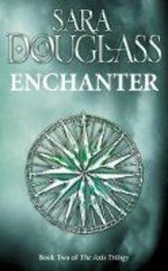 Foto Cover di Enchanter, Ebook inglese di Sara Douglass, edito da HarperCollins Publishers