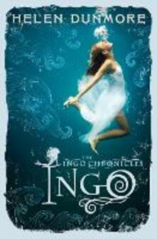 Ingo (The Ingo Chronicles, Book 1)