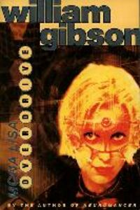 Ebook in inglese Mona Lisa Overdrive Gibson, William