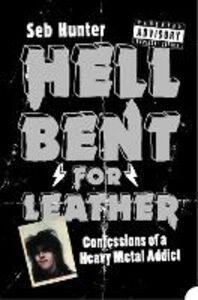 Ebook in inglese Hell Bent for Leather Hunter, Seb