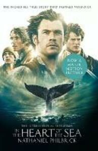 Ebook in inglese In the Heart of the Sea: The Epic True Story that Inspired 'Moby Dick' (Text Only) Philbrick, Nathaniel