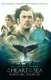 In the Heart of the Sea: The Epic True Story that Inspired 'Moby Dick'(Text Only)