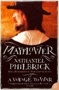 Ebook in inglese Mayflower: A Voyage to War (Text Only) Philbrick, Nathaniel