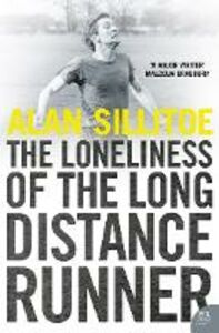 Ebook in inglese The Loneliness of the Long Distance Runner Sillitoe, Alan
