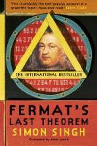 Foto Cover di Fermat's Last Theorem, Ebook inglese di Simon Singh, edito da HarperCollins Publishers