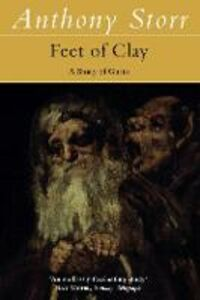 Ebook in inglese Feet of Clay Storr, Anthony