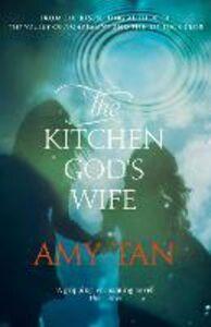 Foto Cover di The Kitchen God's Wife, Ebook inglese di Amy Tan, edito da HarperCollins Publishers