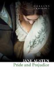 Ebook in inglese Pride and Prejudice (Collins Classics) Austen, Jane