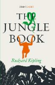 Ebook in inglese Jungle Book (Collins Classics) Kipling, Rudyard