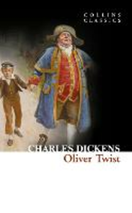 Ebook in inglese Oliver Twist (Collins Classics) Dickens, Charles