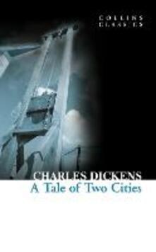 Tale of Two Cities (Collins Classics)