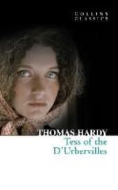 Tess of the D'Urbervilles (Collins Classics)