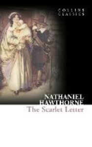 Ebook in inglese Scarlet Letter (Collins Classics) Hawthorne, Nathaniel