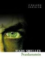 Foto Cover di Frankenstein (Collins Classics), Ebook inglese di Mary Shelley, edito da HarperCollins Publishers