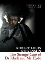 Ebook in inglese Strange Case of Dr Jekyll and Mr Hyde (Collins Classics) Stevenson, Robert Louis