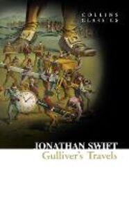 Foto Cover di Gulliver's Travels (Collins Classics), Ebook inglese di Jonathan Swift, edito da HarperCollins Publishers
