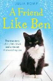 Friend Like Ben: The cat that came home for Christmas