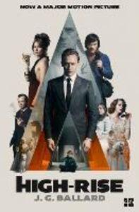 Foto Cover di High-Rise, Ebook inglese di J. G. Ballard, edito da HarperCollins Publishers