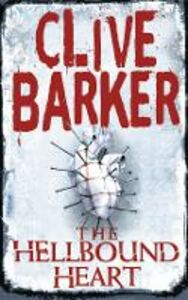 Ebook in inglese Hellbound Heart Barker, Clive