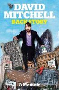 Foto Cover di David Mitchell, Ebook inglese di David Mitchell, edito da HarperCollins Publishers