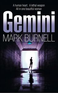 Ebook in inglese Gemini Burnell, Mark