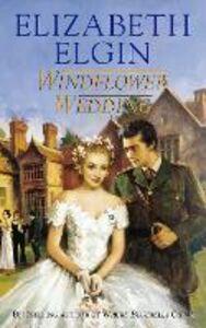 Foto Cover di Windflower Wedding, Ebook inglese di Elizabeth Elgin, edito da HarperCollins Publishers