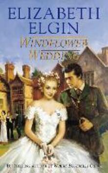 Windflower Wedding