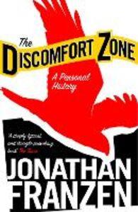 Ebook in inglese Discomfort Zone: A Personal History Franzen, Jonathan