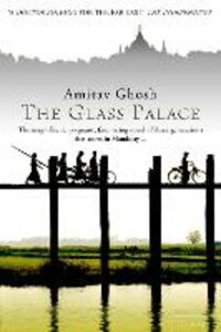 Ebook in inglese The Glass Palace Ghosh, Amitav
