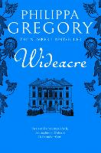 Ebook in inglese Wideacre Gregory, Philippa