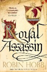 Ebook in inglese Royal Assassin (The Farseer Trilogy, Book 2) Hobb, Robin