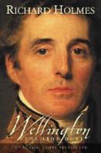 Foto Cover di Wellington, Ebook inglese di Richard Holmes, edito da HarperCollins Publishers