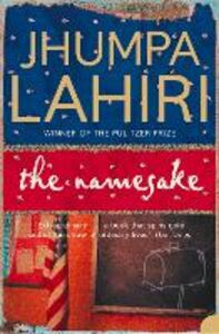 Ebook in inglese Namesake Lahiri, Jhumpa