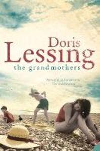 Foto Cover di The Grandmothers, Ebook inglese di Doris Lessing, edito da HarperCollins Publishers