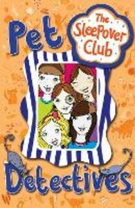Foto Cover di Pet Detectives, Ebook inglese di Louis Catt, edito da HarperCollins Publishers