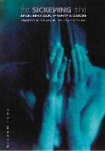 Foto Cover di The Sickening Mind, Ebook inglese di Paul Martin, edito da HarperCollins Publishers