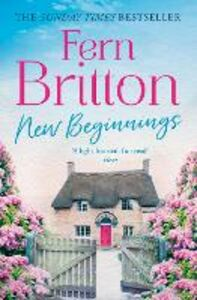 Foto Cover di New Beginnings, Ebook inglese di Fern Britton, edito da HarperCollins Publishers