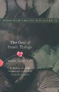 Ebook in inglese God of Small Things Roy, Arundhati