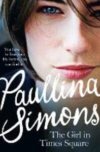 Ebook in inglese Girl in Times Square Simons, Paullina
