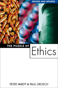 Ebook in inglese The Puzzle of Ethics Vardy, Peter