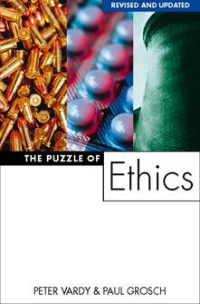 Puzzle of Ethics