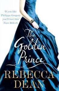 Ebook in inglese Golden Prince Dean, Rebecca